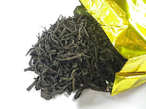 極品黒烏龍茶