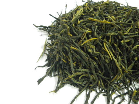 雲南野生古樹紅茶