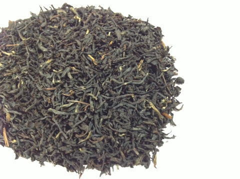 メープルシロップ紅茶