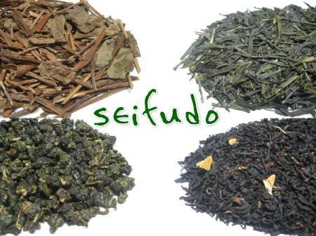 日本茶・中国茶・紅茶・健康茶