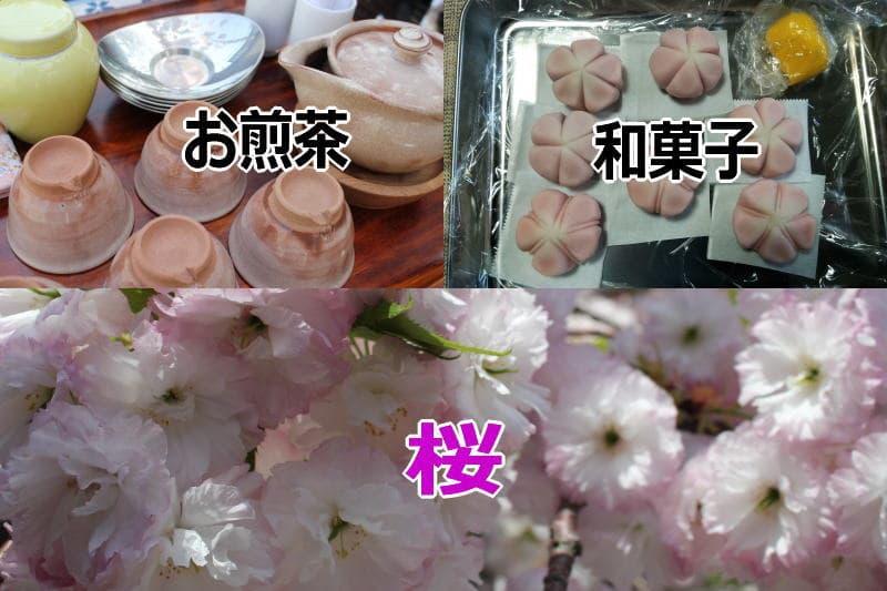 平成最後のお花見